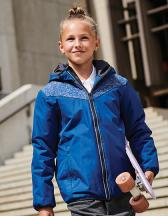 Kids Reflector Insulated Jacket